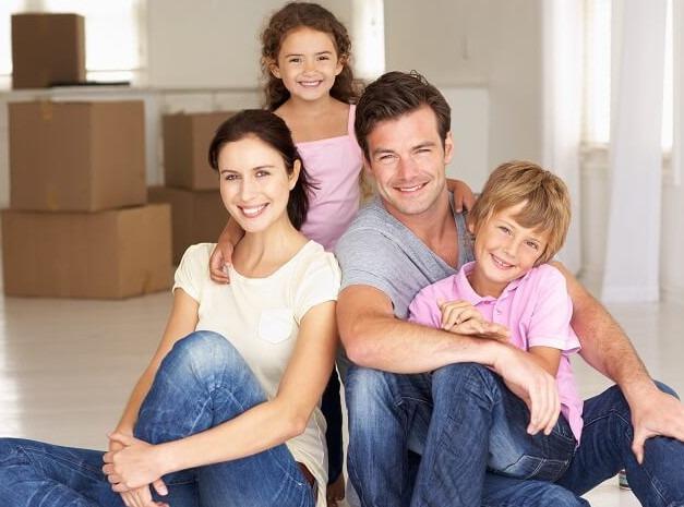 Family Storing