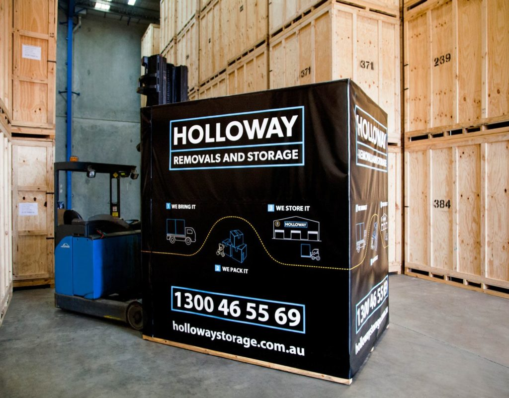holloway storage
