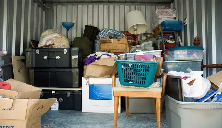 choosing the right self storage facility for your needs